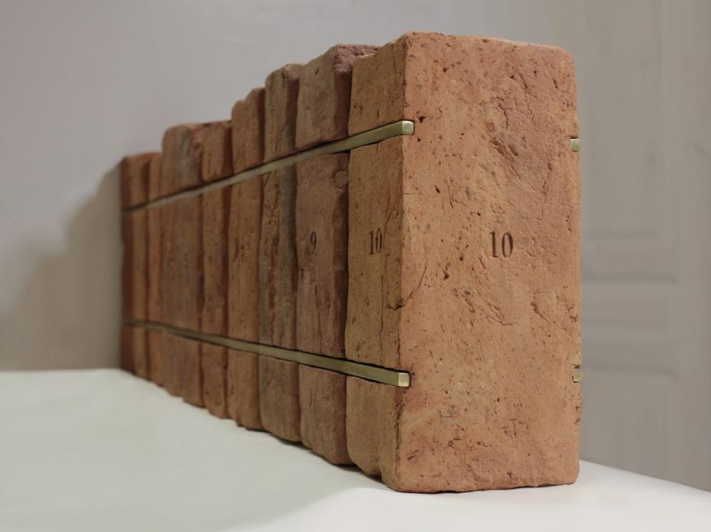 """""""10 bricks"""""""